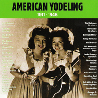 Various Artists [Chillout, Relax, Jazz] - American Yodeling 1911-1946