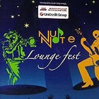 Various Artists [Chillout, Relax, Jazz] - NuNote Lounge Fest