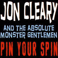 Cleary, Jon - Pin Your Spin