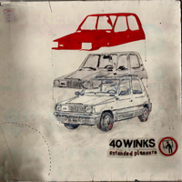40 Winks - Extended Pleasure (EP)