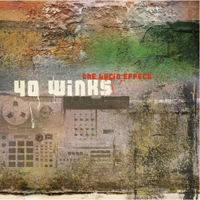 40 Winks - The Lucid Effect