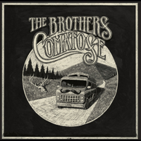 Brothers Comatose - Respect The Van