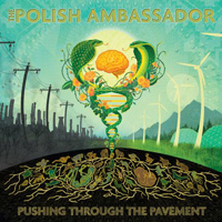 Polish Ambassador - Pushing Through The Pavement