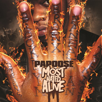 Papoose - Most Hated Alive