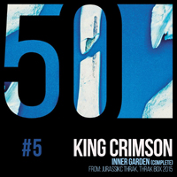 King Crimson - KC50 Vol. 5: Inner Garden (EP)