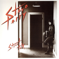 Steve Perry - Street Talk (Reissue)