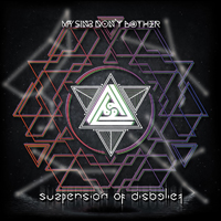 My Sins Don't Bother - Suspension Of Disbelief (EP)