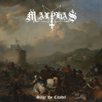Malphas (USA, MI) - Siege The Citadel