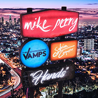 Perry, Mike - Hands (Single) (feat.)