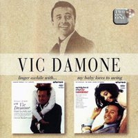 Damone, Vic - Linger Awhile With... / My Baby Loves To Swing