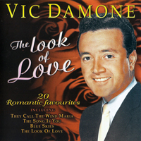 Damone, Vic - The Look Of Love