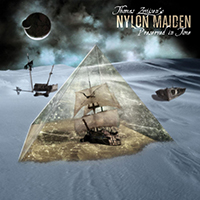 Zwijsen, Thomas - Nylon Maiden - Preserved in Time (CD 2)