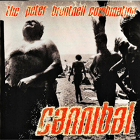 Bruntnell, Peter - Cannibal