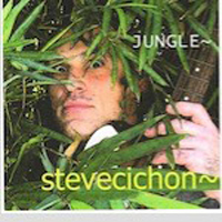 Cichon, Steve - Jungle & Crash Are Unreleased