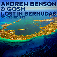 Benson, Andrew - Lost In Bermudas (Single)