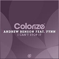 Benson, Andrew - I Can't Stop It (Single) (feat. Fynn)