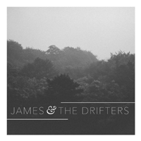 James And The Drifters - Get The Spirit (EP)