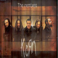 KoRn - The Remixes - Here To Stay & Thoughtless (EP)