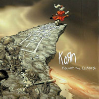 KoRn - Follow The Leader, Special Edition (CD 2: All In The Family)