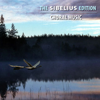 YL Male Voice Choir - The Sibelius Edition, Vol. 11 (CD 2: Choral Music)