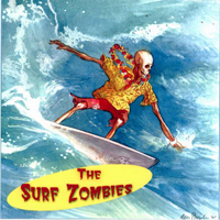 Surf Zombies - The Surf Zombies