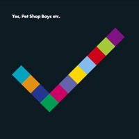 Pet Shop Boys - Yes (Limited Edition - CD 2 - Etc.)