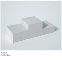 Pet Shop Boys - Winner (Single)
