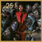 Jackson, Michael ~ Michael Jackson 25th Anniversary of Thriller (Original Recording Remastered)