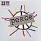2009 Peace (Mute Cd Bong 41) (Cd Single)