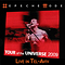 2009 Tour Of The Universe (Live In Tel Aviv 10.05.2009) (CD1)