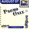 2007 Promo Only Urban Radio August 2007