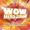 2007 Wow Hits 2008 (CD 1)