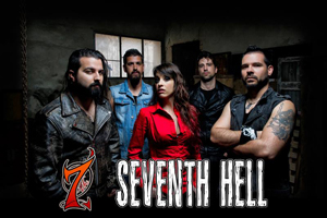 Seventh Hell