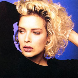 Kim Wilde - You Keep Me Hangin!