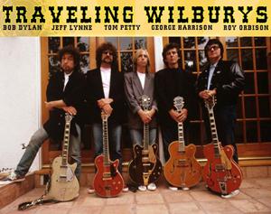 title traveling wilburys oclc