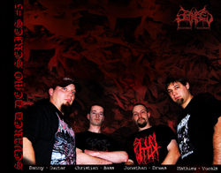 Lacerated Dominion