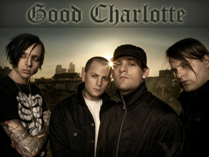 Good Charlotte - Hold On