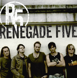 Renegade Five