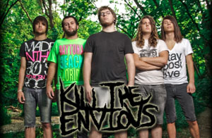 Kill The Envious