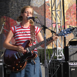 Veirs, Laura
