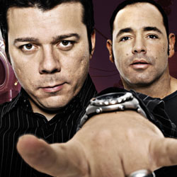 The Crystal Method ����������� (1997/2009)