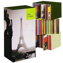 Jazz In Paris (CD series)