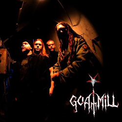 Goatmill