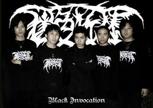 Black Invocation