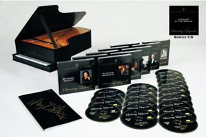 Steinway Legends (CD Series)