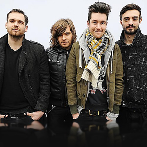 Bastille (GBR, London)
