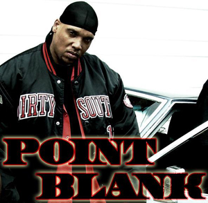 Point Blank (CAN)