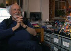 Morton Subotnick Ascent Into Air A Fluttering Of Wings