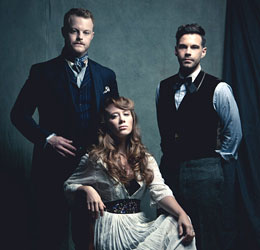 Lone Bellow, The