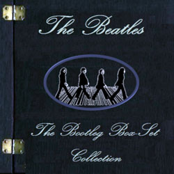 The Beatles - The Bootleg Box-Set Collection - Media Club